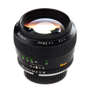 The rated List of Minolta MD/MC Lenses on the Sony a7 - phillipreeve net