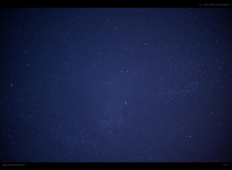 Minolta 1.7/55 | f/1.7