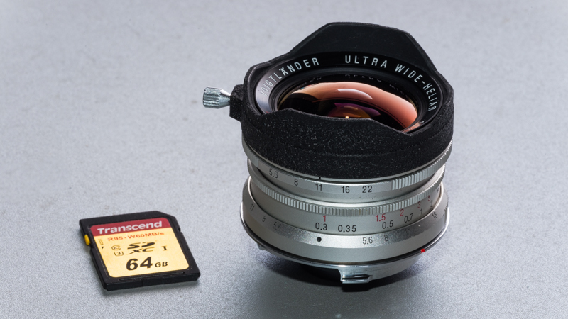 12mm 5.6 ultra wide heliar size comparison