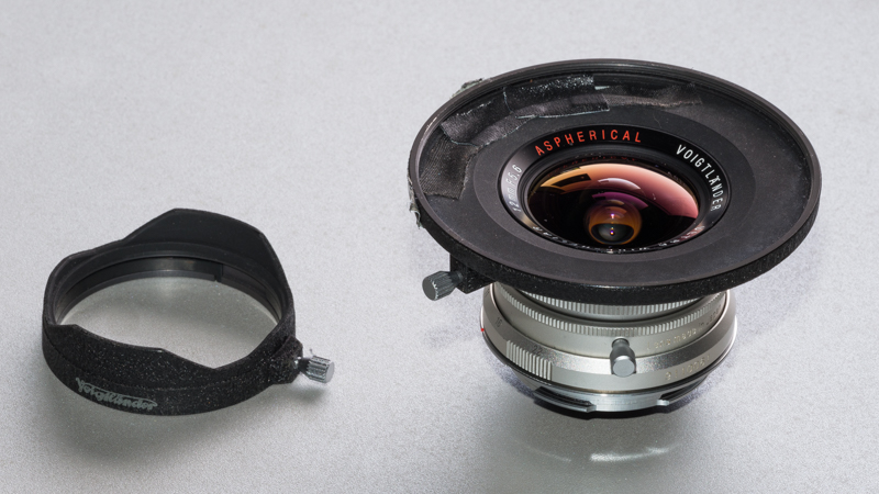 12mm 5.6 voigtländer ultra wide heliar filter adapter