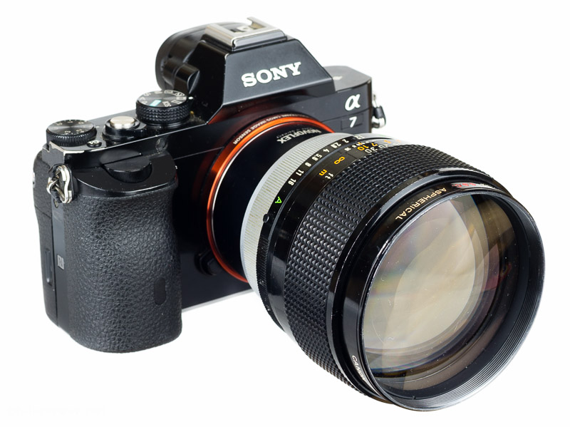 beginners guide to using manual lenses on the sony a7 phillipreeve net rh phillipreeve net sony a7 manual focus lenses sony a7 manual focus lenses