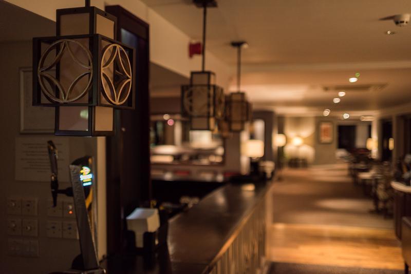 sony a7s loxia 35 mm f/2.0 bokeh interior architecture hotel