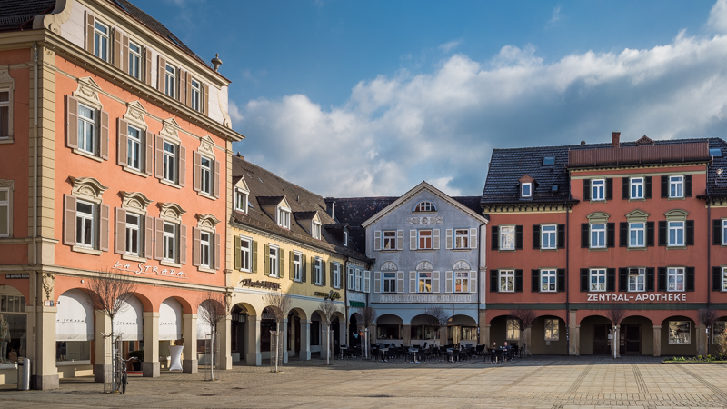 loxia 35mm 2.0 architecture ludwigsburg stuttgart oldtown altstadt historical