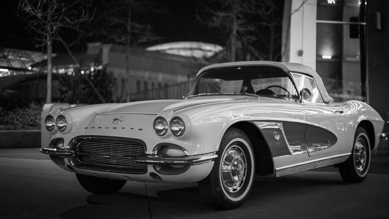 Sony A7s Voigtländer Nokton 50mm 1.5 corvette black and white