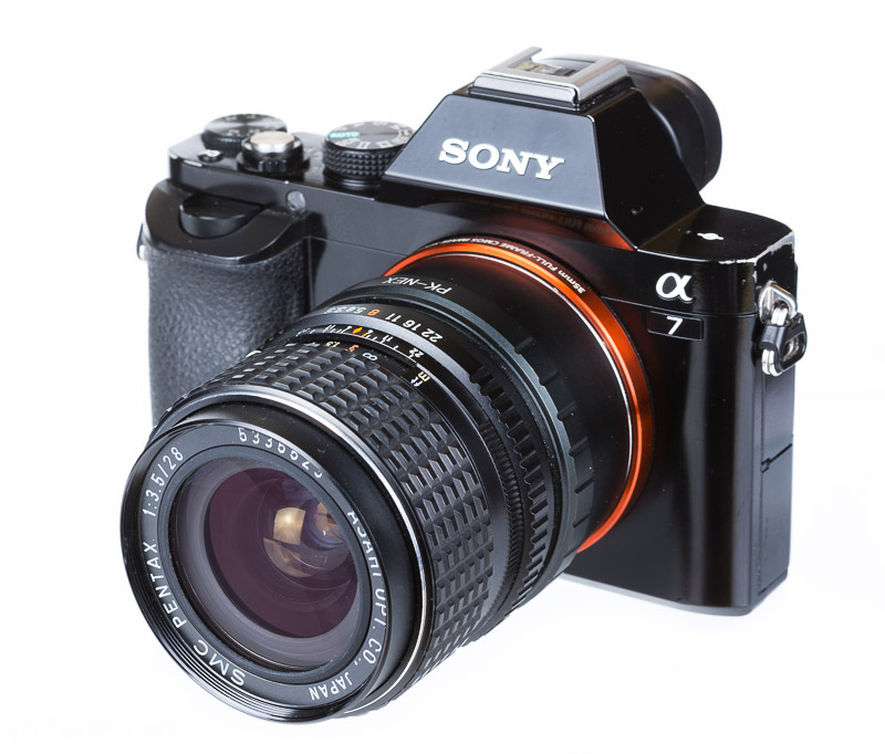 Best Sony FE Landscape Lenses for the poor Student - phillipreeve net