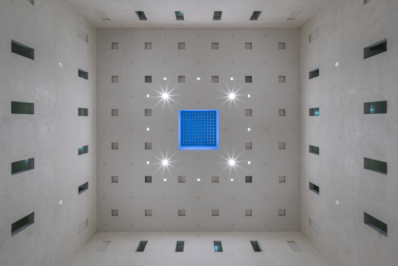 stuttgart blue hour stadtbibliothek library sony a7s voigtlander super wide heliar e aspherical