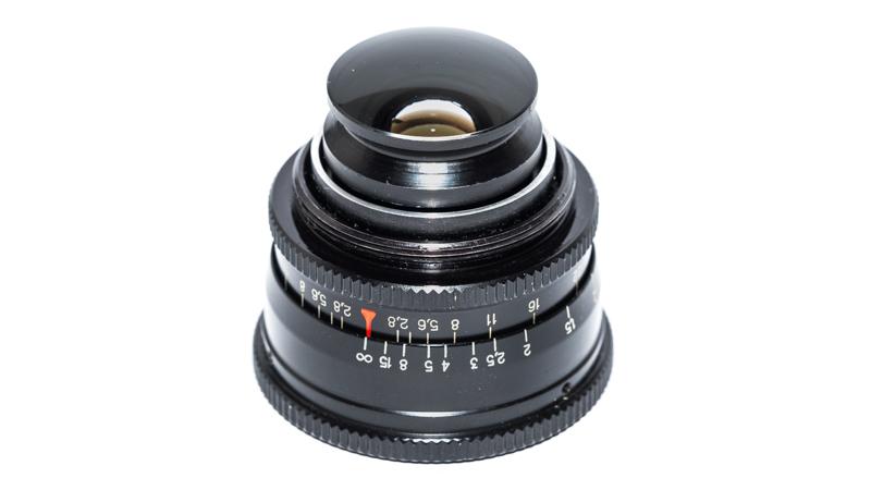 Jupiter-12 35mm 2.8