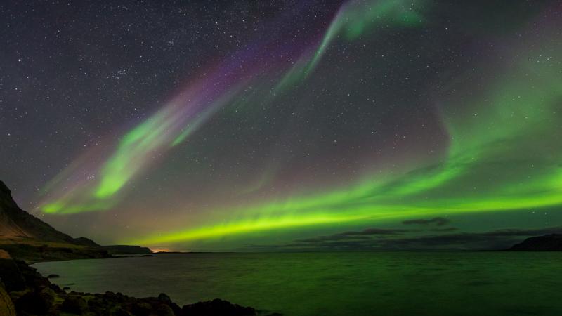aurora borealis northern lights nordlicht nordlichter astro