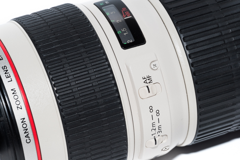 canon ef 70-200 mm 4.0 l non is usm sony a7 series adapter mc-11 commlite
