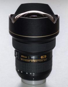 nikon af-s 14-24mm 2.8G