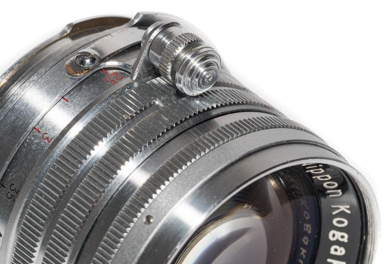 nikon s nikkor rangefinder nikkor-s 50mm 1.4 rf sony a7 a7rii bokeh