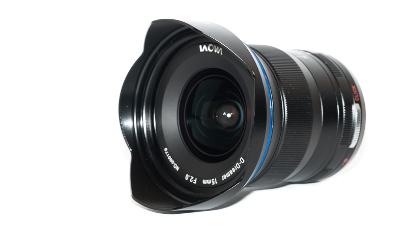 laowa 15mm 2.0 fe venus optics review