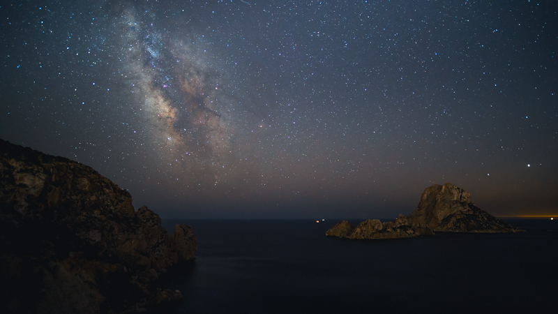 laowa 15mm 2.0 fe venus optics review coma astro astrophotography milkyway milky way