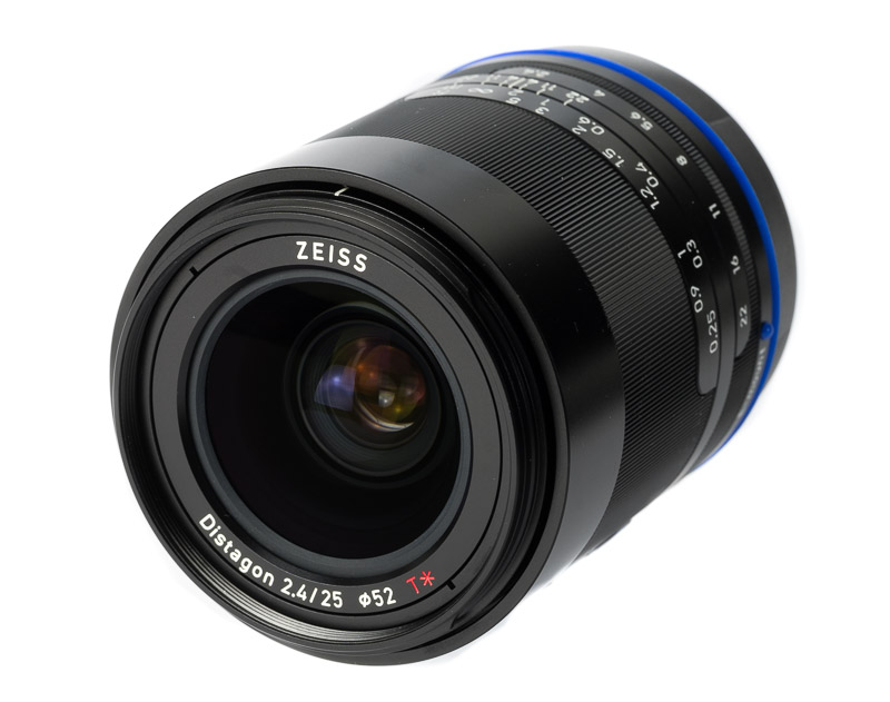 Review: Zeiss Loxia 2.4/25 - phillipreeve.net