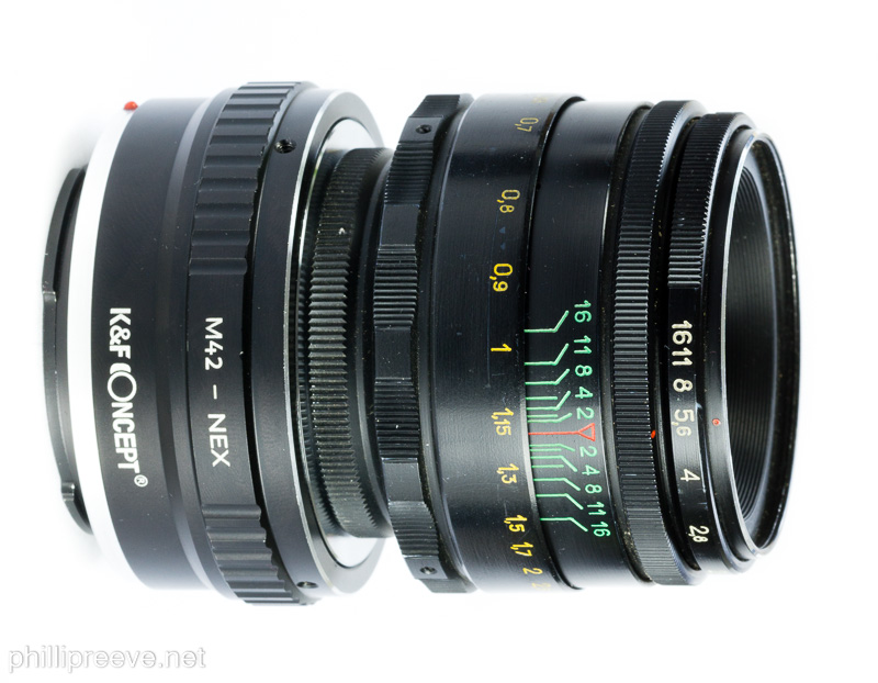 Beginners Guide to using Manual Lenses on the Sony a7