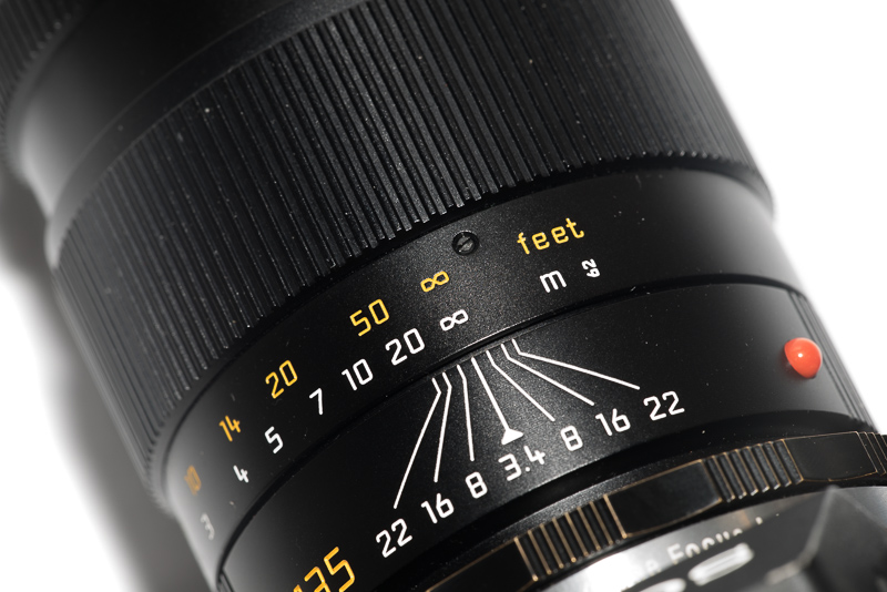 leica apo telyt 135mm 3.4 m m-mount review sony a7rii 42mp wetzlar leitz