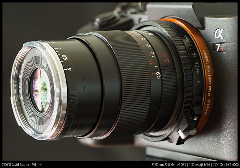 Carl Zeiss Tele-Tessar (ZM) T* 4/85: A Detailed Review