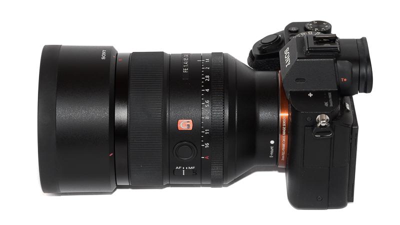 Sony FE 85mm 1.4 GM gmaster portrait bokeh sharpness a7rII a7rm3 a7riii 42mp review