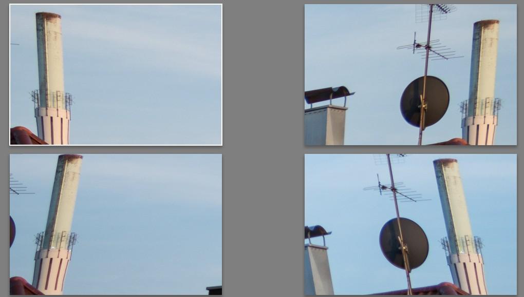check lens decentering centered centering well bad sample variation