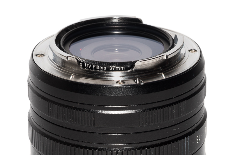 laowa 10-18mm zoom c-dreamer 4.5-5.6 ultra wide 42mp a7 a7rII a7rIII review sharpness