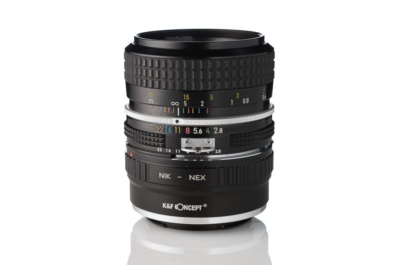 Nikon Nikkor 35mm f/2.8
