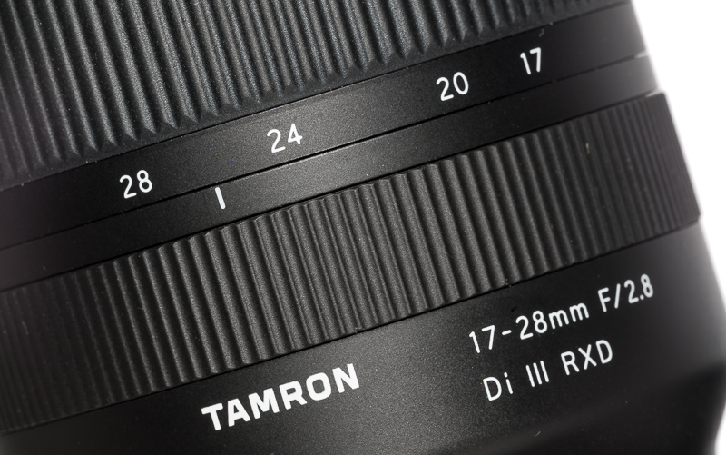 tamron 17-28mm f/2.8 2.8 review comparsion sharpness resolution contrast 42mp 61mp test sony a7rIII a7rII a7riv