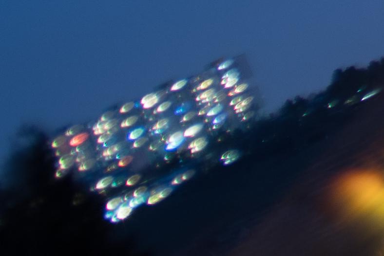 ttartisan 7artisans 35mm 1.4 asph sharpness mirrorless spiegellos review coma astro milky way milchstraße coma koma
