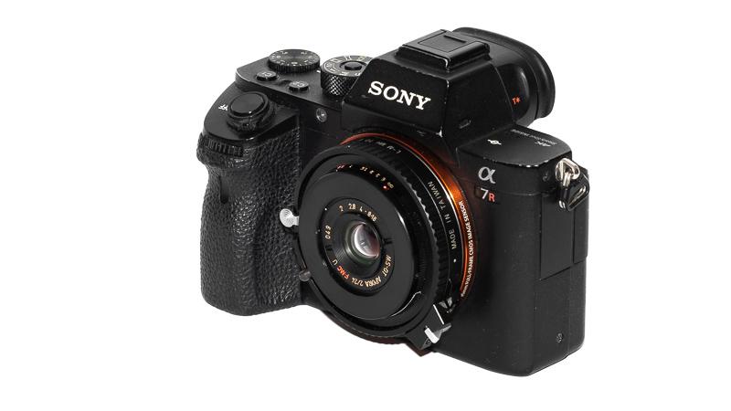 ms-optics ms-optical aporia apora pancake smallest lens world's leica m10 24mp 42mp review sharpness bokeh vignetting
