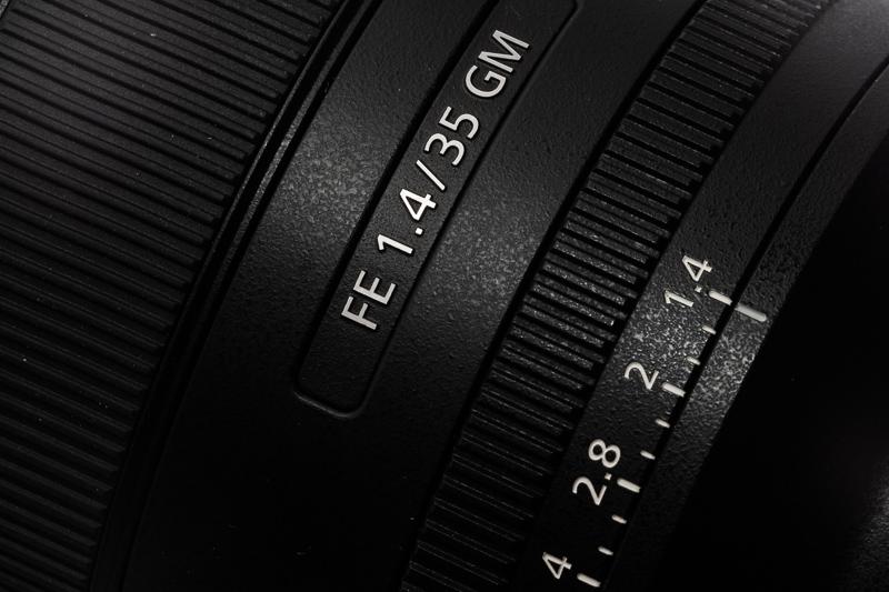 sony fe 35mm 1.4 gm gmaster za art 1.2 contrast resolution bokeh 42mp 61mp